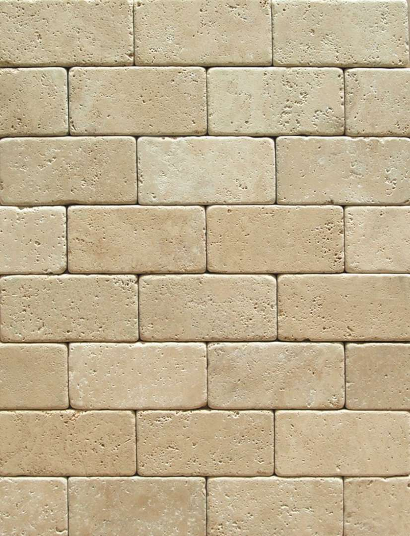 Travertine Tile Product : Classico travertine tumbled antique marble corp