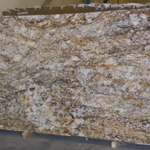 Betularie Granite Polished Beige Slab