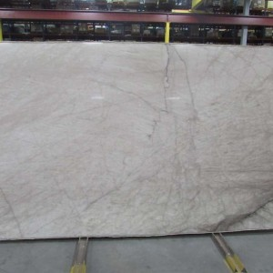 Cristallo Quartzite Polished Slab