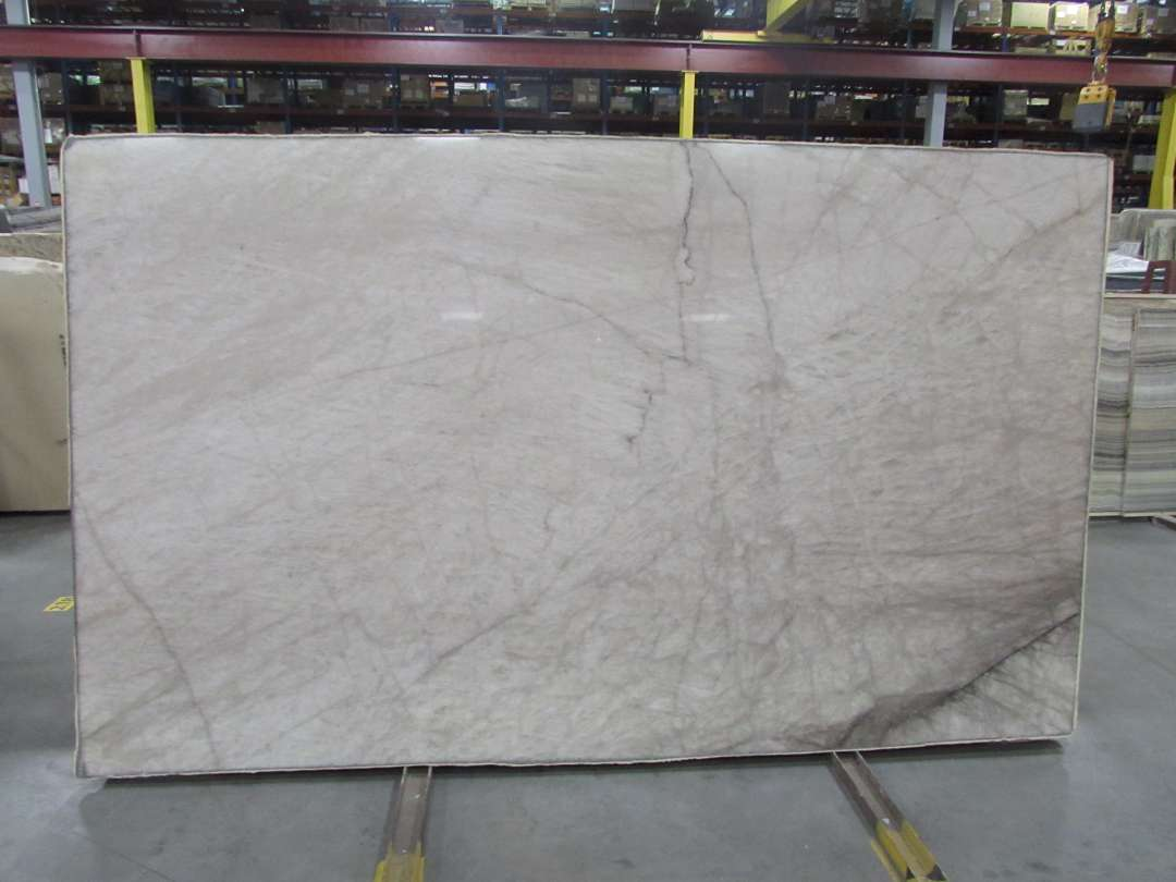 Quartzite Stone Slabs : Cristallo quartzite polished marble corp counter top