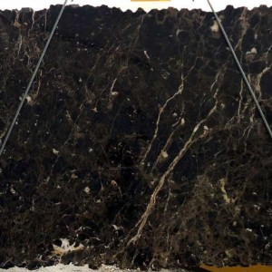 Emperador Dark Spainish Marble Polished Slab