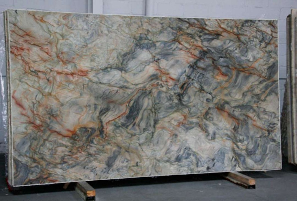Fusion Quartzite Polished Marble X Corp Counter Top
