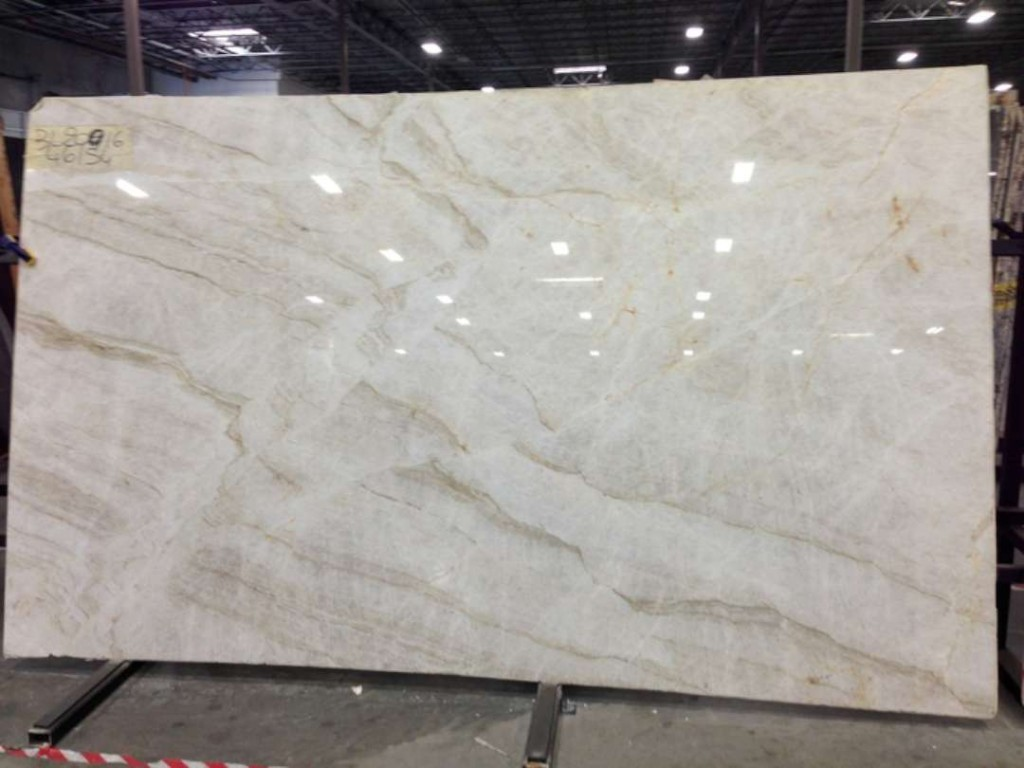 Quartzite Stone Slabs : Taj mahal quartzite polished marble corp counter top