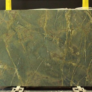 Verde Borgogna Marble Polished Slab