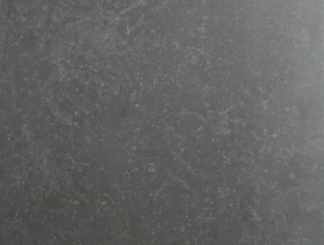 Lagos Blue Limestone Honed Marble X Corp Counter Top Slabs - Black brushed limestone tile