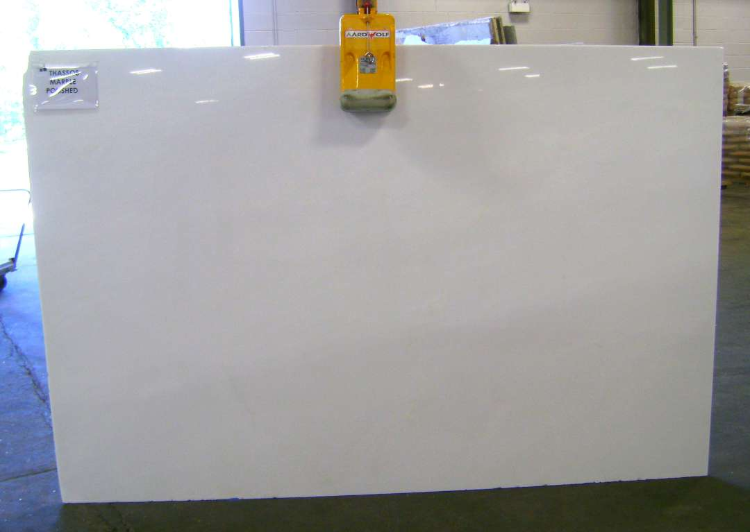 Thassos White Aa Marble Polished Marble X Corp Counter