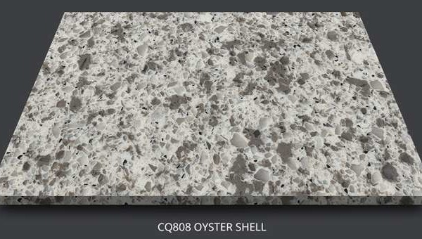 Oyster Shell Marble X Corp Counter Top Slabs Floor